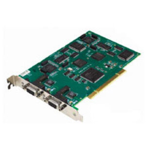 Woodhead SST-PB3-PCU-2 PC Network Interface Card, PROFIBUS DP Master/Slave