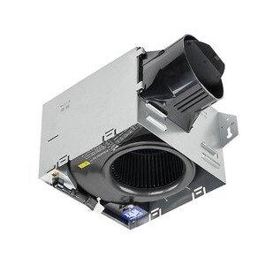Delta Products ITG100ELED 100 CFM, 1 Speed, Fan/Edge-Lit LED Light, 17W, 1.5 Sones