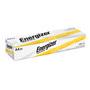 Energizer EN91 AA Alkaline Battery, 1.5V