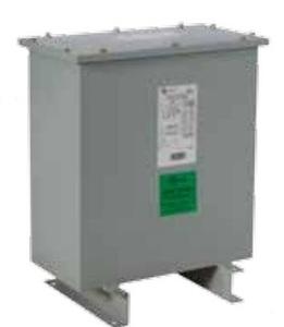 Hammond Power Solutions P030KBKF7 POTTED 3PH 30KVA