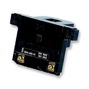 Square D 3107440038 Contactor Starter, NEMA, Replacement Coil, 120VAC, Size 3, 100A