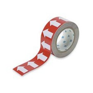 Brady 91424 Arrow Tape