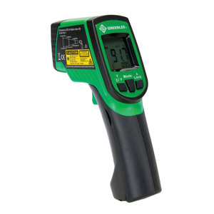 TG-2000 INFRARED THERMOMETER