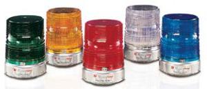 Federal Signal K8422B428A-01 Amber Dome