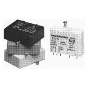 Tyco Electronics OAC-15 P&B OAC-15 LOGIC RELAY 15VDC
