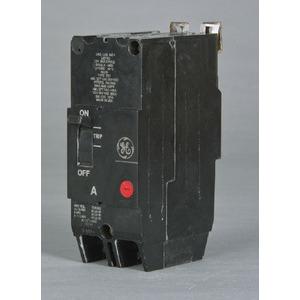 GE TEYF215 TEYF 2 POLE 15 AMP