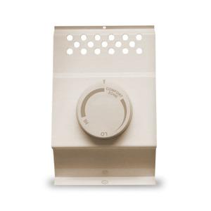 Cadet BTF1A BTF Baseboard Thermostat Kit, single pole Almond