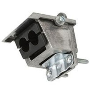 Hubbell-Raco 2430 Service Entrance Head, Type: Clamp For SEU Cable, Aluminum