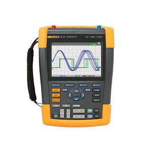 Fluke FLUKE-190-104/AM Scopemeter 4 Channel 100 Mhz