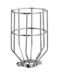 McGill 1434 200W Large Wire Utility Lamp Guard
