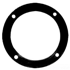Cooper Crouse-Hinds GASK643 Gasket, Neoprene, For Use With GRF Conduit Outlet Boxes