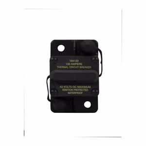 Eaton/Bussmann Series CB184F-150 BUSS CB184F-150 TYPE 3 HI AMP WATER