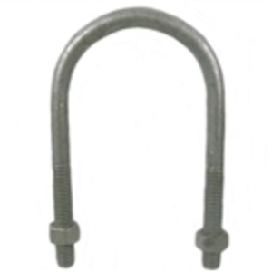 Appleton UBC75 3/4 IN U-BOLT WITH HEX NUTS