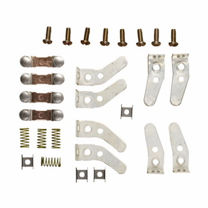Eaton 373B331G12 Starter, Replacement Contact kit, Size 2, 3P, Model J