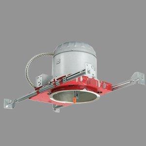 "Elite Lighting FS-LD6IC-AT-DIMTR-120 6"" LED, Fire Shield, IC/Non-IC Housing"