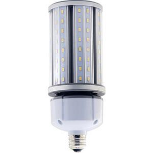 Eiko LED36WPT50KMED-G7 LED HID REPLACEMENT 36W-4860LM 5000K 80CRI NON-DIM E26 UNIV BURN POS 100-277V