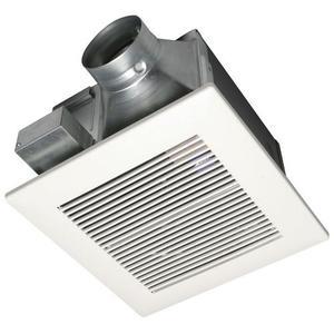 Panasonic FV-05VQ5 Ceiling Fan, Energy Efficient, 50 CFM