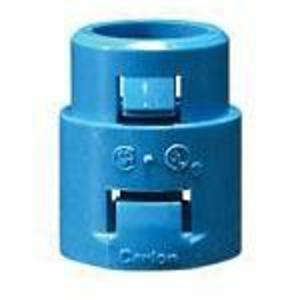 "Carlon A253D ENT Male Adapter, 1/2"", Snap-In"