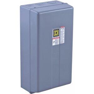 Square D 8502SEG3V02S SQD 8502SEG3V02S CONTACTOR 600VAC