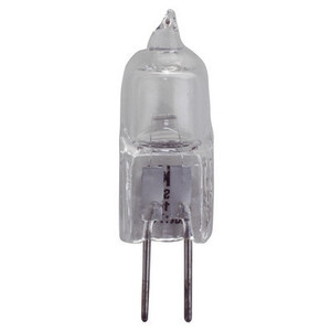 Eiko ESB/FHE Halogen Lamp, Low Voltage Capsule, 20W, 6V