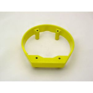 Rees 04933-092 RING GUARD,REES,HIGH