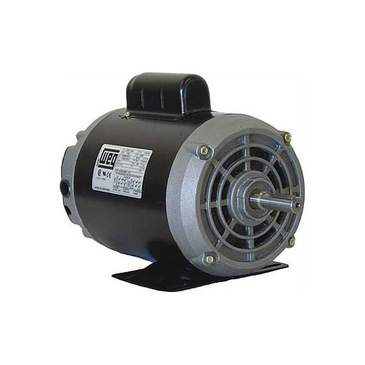 weg 001180s1bd56  weg 001180s1bd56 1 hp motor  rexel usa