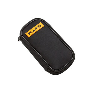 Fluke C50 Zippered Meter Carrying Case