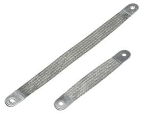 nVent Hoffman ABS6 Bonding Straps, Conductive (3)