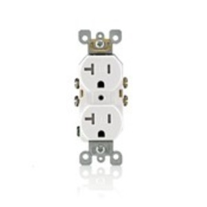 T5820-GY GY REC DUP TR 2POLE 3WI 20A125V