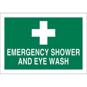 29082 B555 SAFETY SIGNS 10X14
