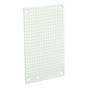 Hubbell-Wiegmann N1P2024PP PERFORATED PANEL NEMA 1 21IN X 18 1/2IN