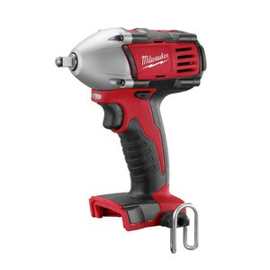 "Milwaukee 2651-20 M18 3/8"" Compact Impact Wrench w/ Ring (Tool Only) *** Discontinued ***"