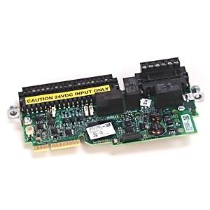 Allen-Bradley 20-750-1132C-2R I/O Module, Powerflex 750, 24VDC, Digital Input, 2 Relay Outputs