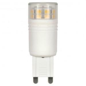 Satco S9225 LED 3.0W G9 220L 5000K DIM