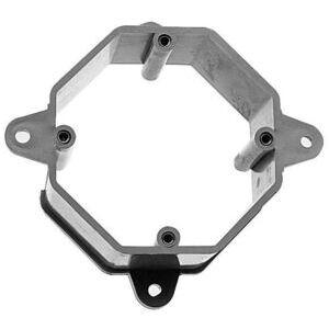 XR35 PVC 2 OCT BOX EXT RING