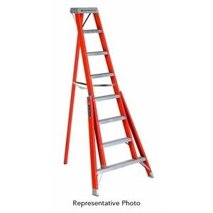 Louisville Ladders FT1012 TPIA FG TRIPOD LAD-12'