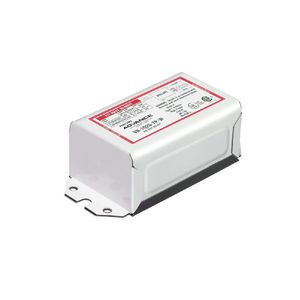Philips Advance VH1Q26TPWI Magnetic Ballast, Compact Fluorescent, 1-Lamp, 26W, 277V *** Discontinued ***