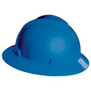 Klein 60030 KLEIN 60030 V-Gard® Hard Hat, Blue