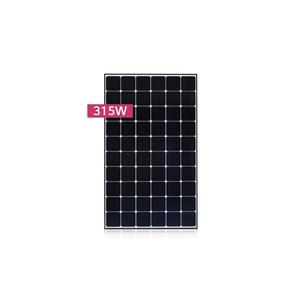 LG LG315N1K-V5.AUS 315 Watt, Monocrystalline, 1000V DC, Solar Panel