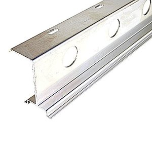 Entrelec XUS001738 Alum,30 Deg,high Rail 2m