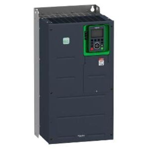 Square D ATV930D55Y6 Variable Speed AC Drive, 62.5A, 75HP, 55kW, 690VAC, 3PH