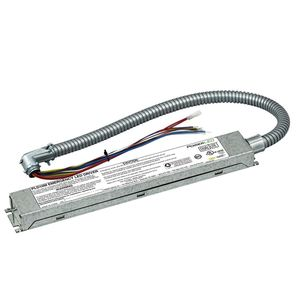 Hubbell-Columbia Lighting PLD10M EMERGENCY LED BATTERY PACK FIELD INSTALLED