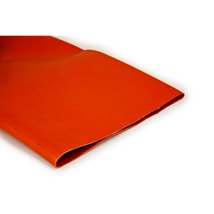 """3M BBI-4A-RED-50-ROLL Heat Shrink Tubing For Bus Bar, Circumference: 5.43 - 8.86"""", Red"""
