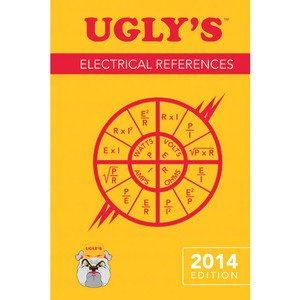 W Marketing 2014-UGLYBOOK Electrical Reference