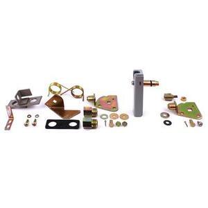 GE TDV1 Breaker, Molded Case, Door Latch Hardware, NEMA 12/13, Left Hinge