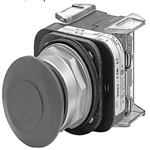 Allen-Bradley 800T-FXM6B6 30MM PUSH-PULL