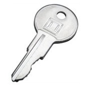 Square D 2941101130 Selector Switch, 30mm, Replacement Key, E13 *** Discontinued ***