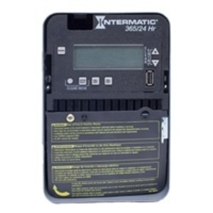 Intermatic ET2125C 24-Hour/365 Day Basic Plus Electronic Control