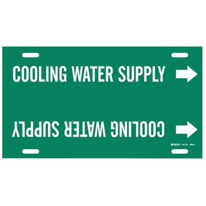 4044-F 4044-F COOLING WATER SUP/GRN/STY