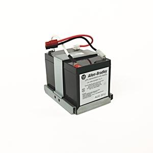 Allen-Bradley 1609-500SBAT Battery Replacement, 40D Celsius, 500VA (325W), for 1609-U UPS